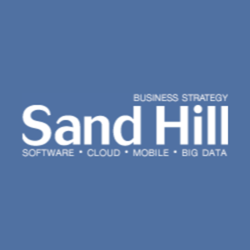 """Sand Hill 50 """"Agile and Innovative"""" in Cloud"""