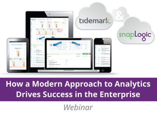 How a Modern Approach to Analytics Drives Success in the Enterprise