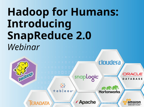 Hadoop for Humans: Introducing SnapReduce 2.0