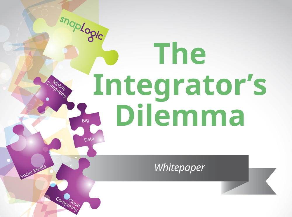 The Integrator's Dilemma