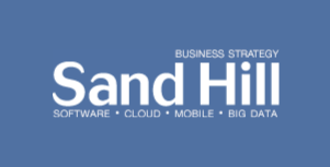 "Sand Hill 50 ""Agile and Innovative"" in Cloud"