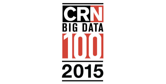 CRN Big Data 2015