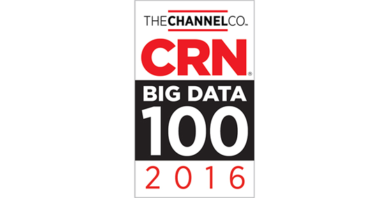 SnapLogic Named to CRN Big Data 100