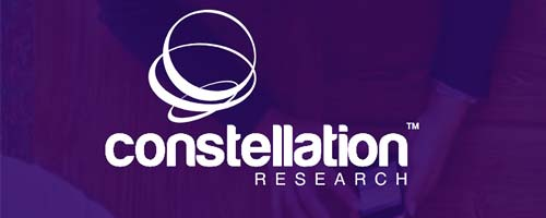 SnapLogic Named on the Constellation ShortList for Integration Platform as a Service