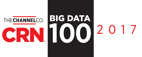 SnapLogic Named to CRN's 2017 Big Data 100 for Third Consecutive Year