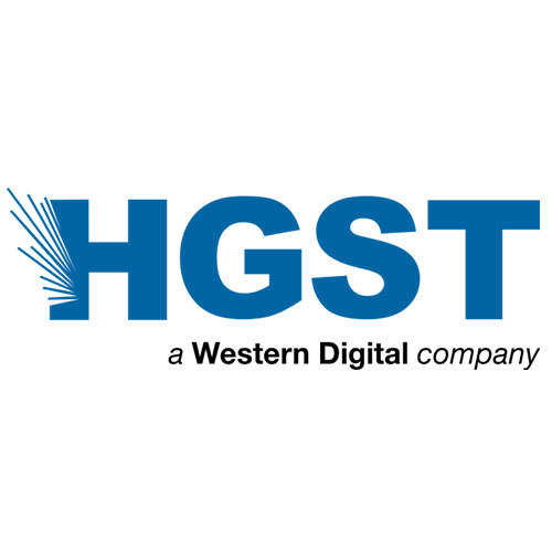 HGST - a Western Digital company