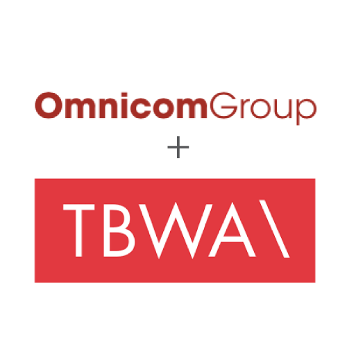 Omnicom/TBWA Worldwide