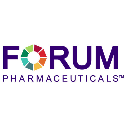 Forum Pharmaceuticals