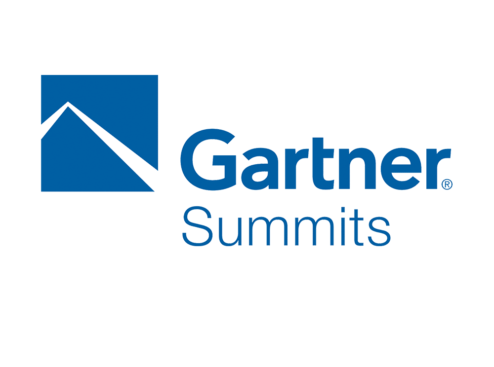 Gartner Application Architecture, Development & Integration Summit