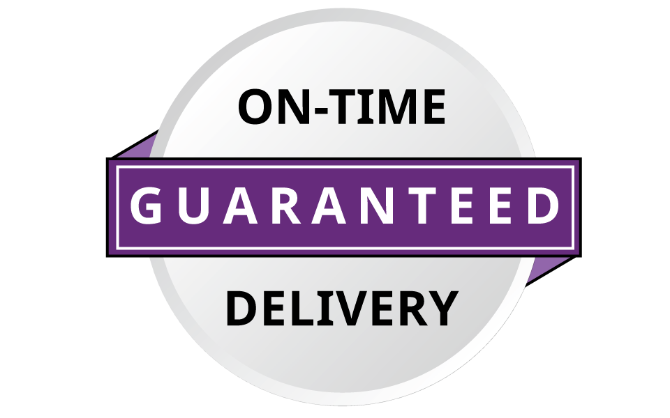 Guaranteed Delivery