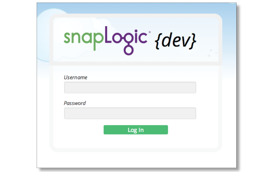 SnapLogic Platform APIs