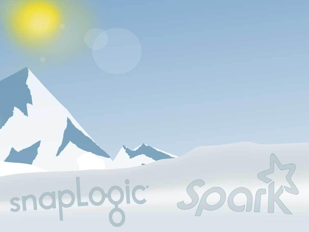SnapLogic Winter 2016 Release