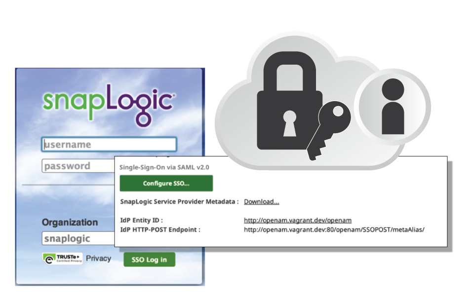 SnapLogic Security