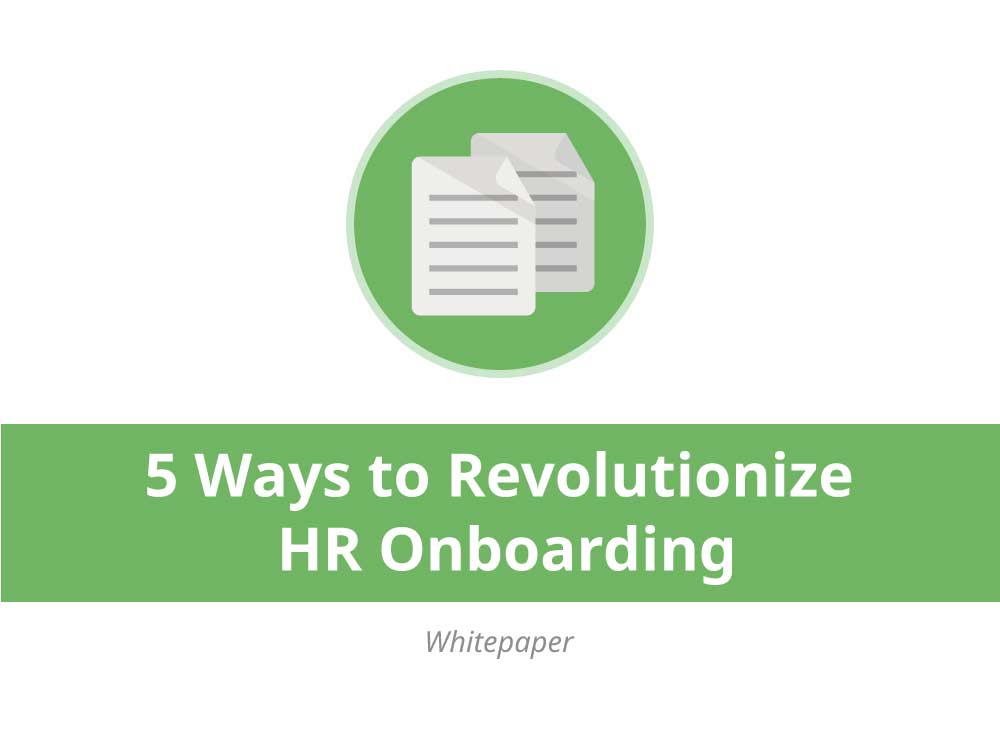 5 Ways to Revolutionize HR Onboarding with Elastic Integration