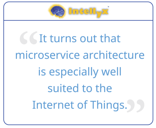 Challenges of Microservices Architectures